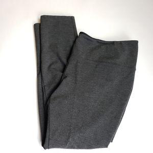 liz claiborne Weekend grey xl comfort lounge pants